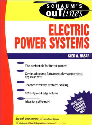 Theory and Problems of Electric Power Systems