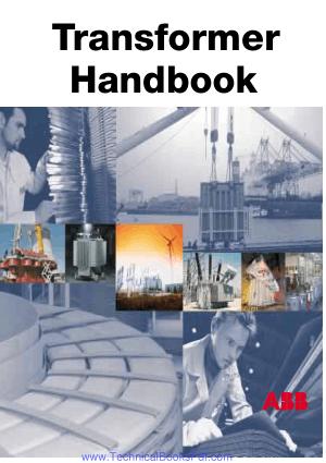 Transformer Handbook