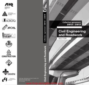 Civil Engineering and Roadwork