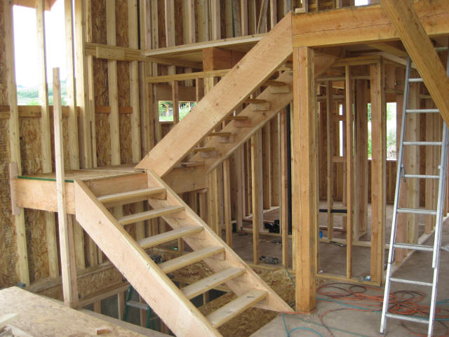 How To Build Stairs Technical Books Pdf